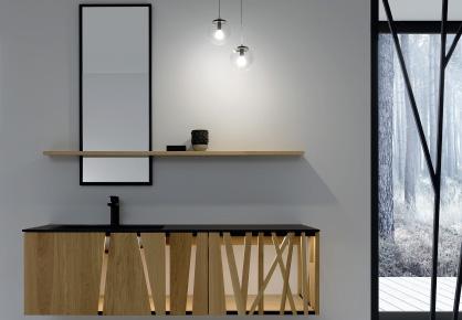 miroir style - Sanijura